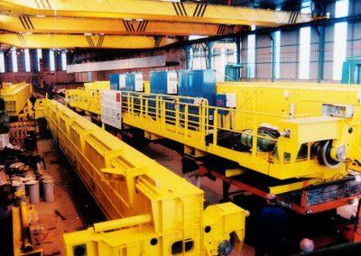 70 tons crane